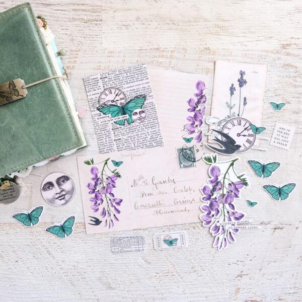 wisteria dream